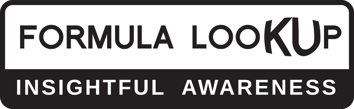 Formulalookup Logo